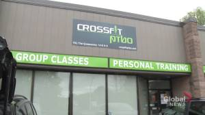 Gyms are seeing a decrease in their clients