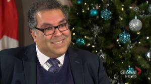 Naheed Nenshi Year in Review 2019: Economy, taxes and provincial relationships