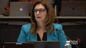Scathing report into EMSB chair Angela Mancini's behavior