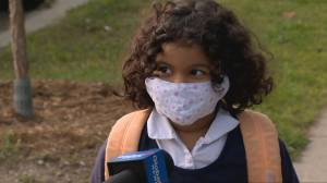 School starts for students in the TDCSB amid COVID-19 pandemic (02:14)