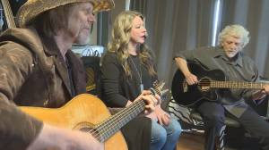 West Kelowna's Dirt Road Opera releases new album