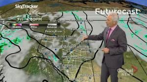Edmonton early morning weather forecast: Thursday, September 23, 2021 (02:11)