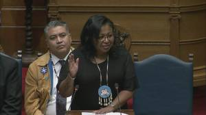 B.C. legislation tables historic Indigenous rights bill
