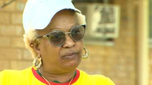 WARNING: Some offensive language. Jamestown's Black community members share stories of racism