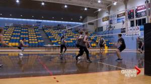 Kodiaks set to host ACAC Championship with gold medal aspirations