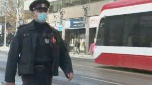 Mixed opinions over police body-worn cameras in Canada (03:02)