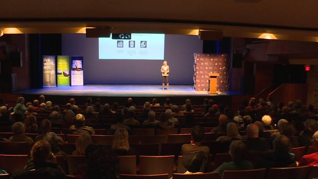 Kingston hosts the third annual Climate Change Symposium