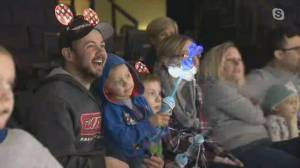 Virtual parties support kids battling life-threatening illnesses