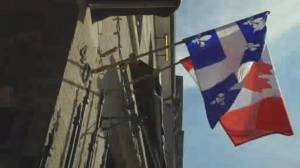 Backlash in Quebec over Bill 96 French language law overhaul (02:20)
