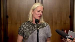 McKenna says it's 'incumbent on us to make Canada work'