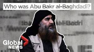 Who was ISIS leader Abu Bakr al-Baghdadi?