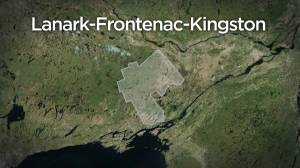 Lanark-Frontenac-Kingston Riding Profile