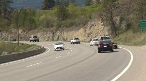 """This is ridiculous, this is taking too long,"" Peachland's mayor echoes calls for highway upgrades following deadly crash on Drought Hill."
