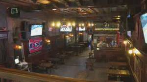 Coronavirus: Montreal sports bars ensuring safety for patrons as sports resume this summer