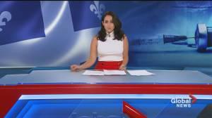 Global News Morning headlines: September 17, 2021 (05:38)