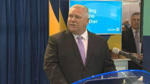 Ontario government announces agreement with First Nations over Northern Road Link