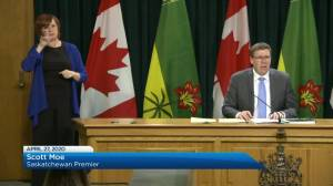 Saskatchewan summer events await official decision on COVID-19 crowd restrictions (01:30)