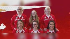 Paralympic Games preview with Canadian Sport Centre Atlantic (06:14)
