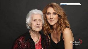 Céline Dion's beloved mother passes away