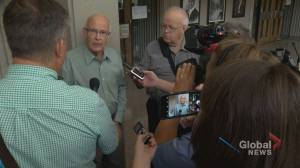 Environmentalists take N.S. government to court