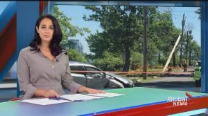 Global News Morning headlines: July 15, 2021 (04:44)
