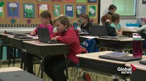 Proposed new Alberta social studies curriculum called 'embarrassing' and 'ideological' (01:56)