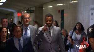 Cuba Gooding Jr.'s trial on groping charges postponed