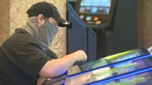 Saskatchewan casinos, bingo halls reopen for Step Two (01:48)