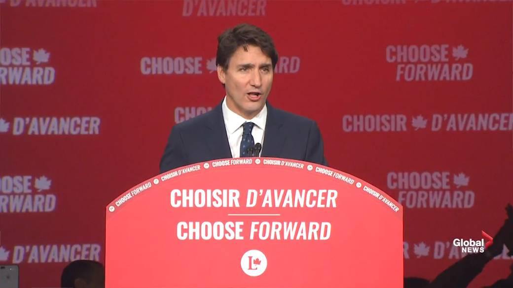 Liberal minority government: How will the party's strategy need to shift?