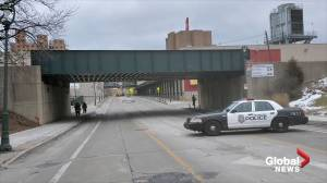 Police lock down area after fatal shooting at Milwaukee's Molson Coors brewery