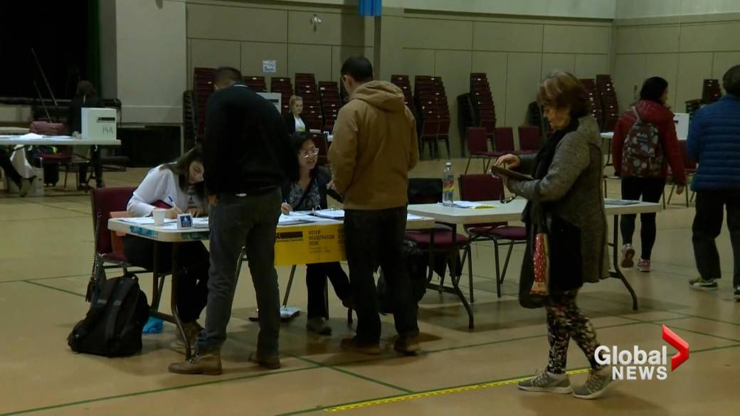Click to play video: 'Concerns raised over lack of on-reserve voting in Alberta referendum, Senate votes'