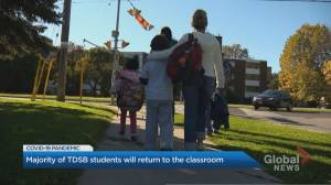 TDSB reveals results of pre-registration survey