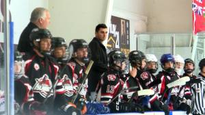 The Gananoque Junior C Islanders strive to make the playoffs for the first time in 3 years