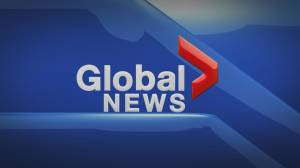 Global News at 5 Edmonton: Jan. 14