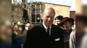 Saskatchewan mourns the death of Prince Philip, the Duke of Edinburgh (02:09)
