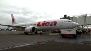 Lion Air victims' families told design flaws to blame for crash