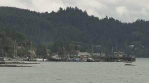 B.C. government imposes new travel ban to Haida Gwaii