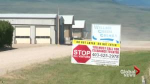 Some Hutterite colonies in Alberta facing discrimination over COVID-19