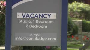 Langley landlord's eviction woes continue