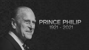 Remembering Prince Philip (05:00)