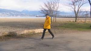 Parks, not pills: B.C. health program prescribes healing power of nature (02:22)