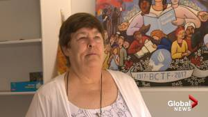 Extended interview with Okanagan teachers' union president