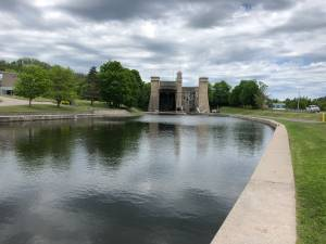 Trent-Severn Waterway open for 2020 navigation season