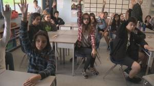New poll shows how being kept out of schools is impacting Canada's children