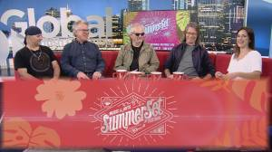 April Wine headlines Summerset Festival in Fort Langley