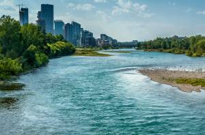 Water safety encouraged approaching hot weekend in Calgary