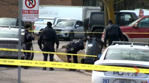 Police investigating after Mississauga double homicide leaves two men dead