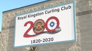 Royal Kingston Curling Club celebrates it's 200th anniversary