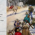 Edmonton Singer Mike Plume Relives Childhood Pond Hockey Memories In New Book Globalnews Ca