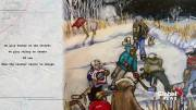 Play video: Edmonton singer Mike Plume relives childhood pond hockey memories in new book